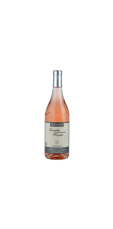 Nebbiolo rosé Langhe Rosato