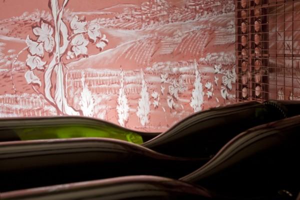 Vinkällaren La Fioca
